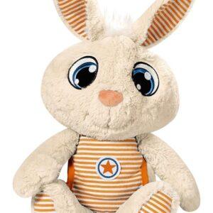 Сънчо Зайчето Hase Melly-Oh- 22 см. - Детски играчки - Плюшени играчки