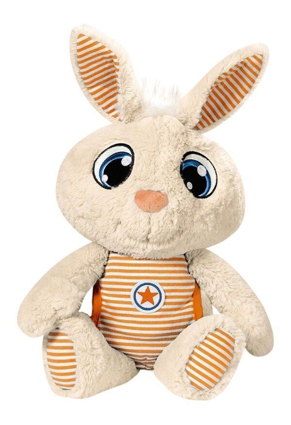 Сънчо зайчето Hase Melly-Oh- 38 см. - Детски играчки - Плюшени играчки