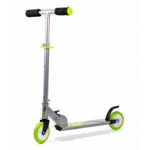 Сгъваема тротинетка с 2 колела - FUNBEE - Тротинетки - Играчки за навън - Тротинетки с 2 колела за големи и деца