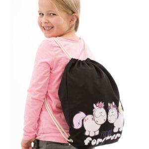 Спортна чанта с Еднорогът Cloud Dreamer - Ученически раници - За детето - Детски чанти и портмонета