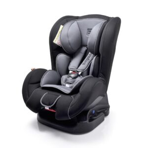 Стол за кола Irbag Top-Черно - Детски и бебешки столчета за кола - Детски и бебешки столчета за кола - Възраст 0/1г. (0-18кг.)