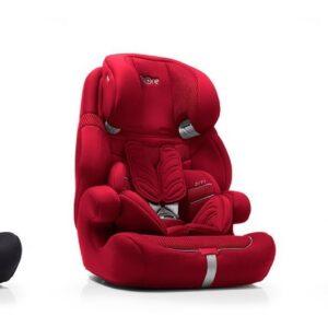 Стол за кола ZITI FIX Sport - Сиво - Детски и бебешки столчета за кола - Детски столчета за кола - Възраст 1/2/3г. (9-36 кг.)