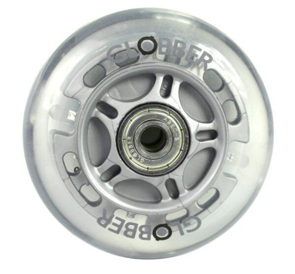 Светеща задна гума за детска тротинетка - Тротинетки - Играчки за навън - Резервни части