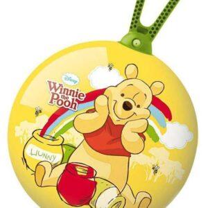 Топка за подскачане - Мечо Пух - Детски играчки - Активност - топки за скачане - Winnie the Pooh