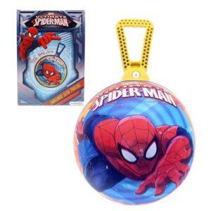 Топка за скачане, Спайдърмен - Детски играчки - Активност - топки за скачане - Spider-Man