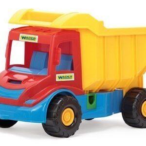 Товарен камион играчка - Детски играчки - Детски камиончета и коли