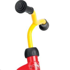 Триколка с педали за деца над 18 месеца PUKY FITSCH червена - Играчки за навън - Детски триколки и четириколки
