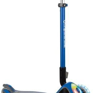 Тротинетка Elite Prime със светещи колела - Синя - Тротинетки - Играчки за навън - Тротинетки с 3 колела за деца