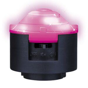 Тротинетка Evo Comfort Play - Розова - Тротинетки - Играчки за навън - Tротинетки 5 в 1