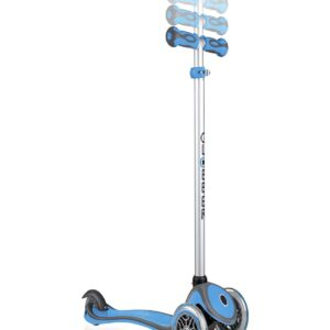 Тротинетка Evo Comfort Play - Светло синя - Тротинетки - Играчки за навън - Tротинетки 5 в 1