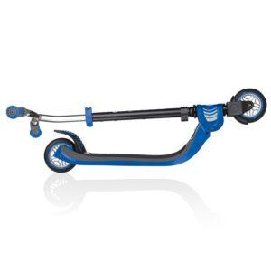 Тротинетка Flow Foldable 125 - Синя - Тротинетки - Играчки за навън - Тротинетки с 2 колела за големи и деца
