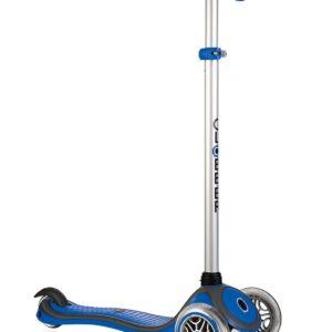 Тротинетка My Free за деца с регулируема височина - Синя - Тротинетки - Играчки за навън - Тротинетки с 3 колела за деца