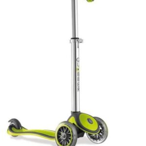 Тротинетка My Free за деца с регулируема височина - Зелена - Тротинетки - Играчки за навън - Тротинетки с 3 колела за деца