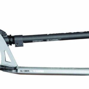 Тротинетка ONE K180 за възрастни - черна - Тротинетки - Играчки за навън - Тротинетки с 2 колела за големи и деца