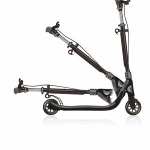 Тротинетка ONE NL 125 DELUXE за тийнейджъри - сива - Тротинетки - Играчки за навън - Тротинетки с 2 колела за големи и деца