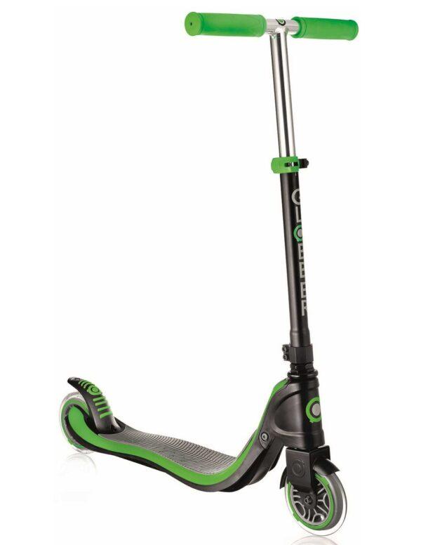 Тротинетка за деца и тийнейджъри My Too Fix Up - светло зелена - Тротинетки - Играчки за навън - Тротинетки с 2 колела за големи и деца
