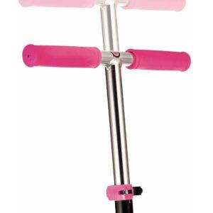 Тротинетка за деца и тинейджъри My Too Fix Up - розова - Тротинетки - Играчки за навън - Тротинетки с 2 колела за големи и деца