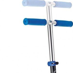 Тротинетка за тийнейджъри Flow 125 Light със светещи гуми - тъмно синя - Тротинетки - Играчки за навън - Тротинетки с 2 колела за големи и деца