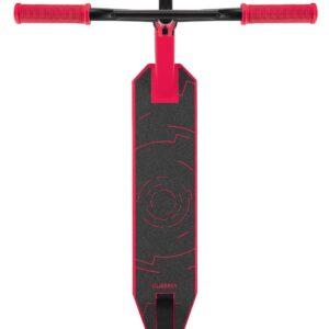 Тротинетка за трикове GS 540 - Червена - Тротинетки - Играчки за навън - Фрийстайл тротинетки за скачане и трикове