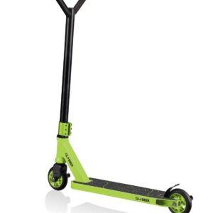 Тротинетка за трикове GS 540 - Зелена - Тротинетки - Играчки за навън - Фрийстайл тротинетки за скачане и трикове