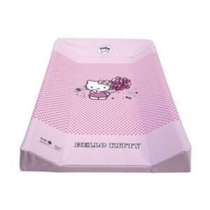 Твърд повивалник Hello Kitty - За бебето - Аксесоари за детска стая - Повивалници - Hello Kitty