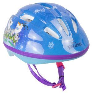 Защитна детска каска, Frozen, S - Играчки за навън - Протектори - каски, налакътници, наколенки - Frozen