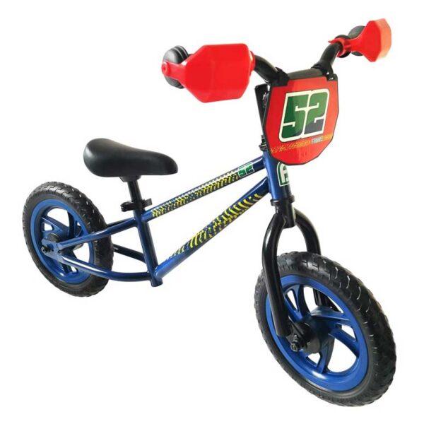 Баланс колело с регулируеми кормило и седалка FUNBEE - Играчки за навън - Балансиращи колела