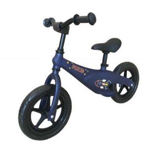 Балансиращо колело FUNBEE Малкия астронавт, синьо - Играчки за навън - Балансиращи колела