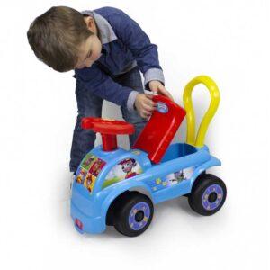 Детско камионче проходилка PAW PATROL - Играчки за навън - Проходилки - PAW Patrol